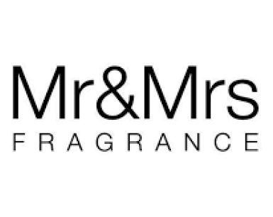 MR&MRS fragrances