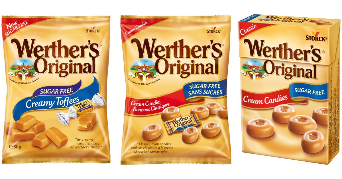 Wethers Original