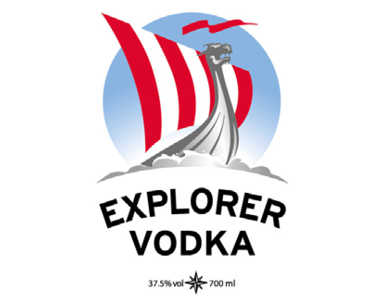Explorer Vodka