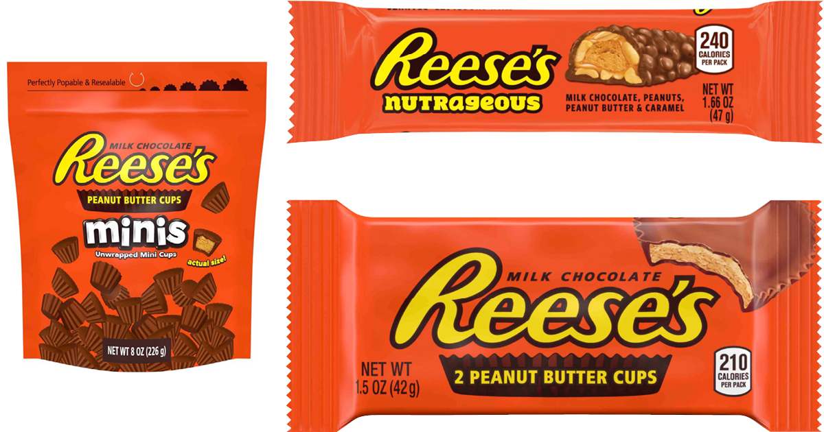 Reese´s