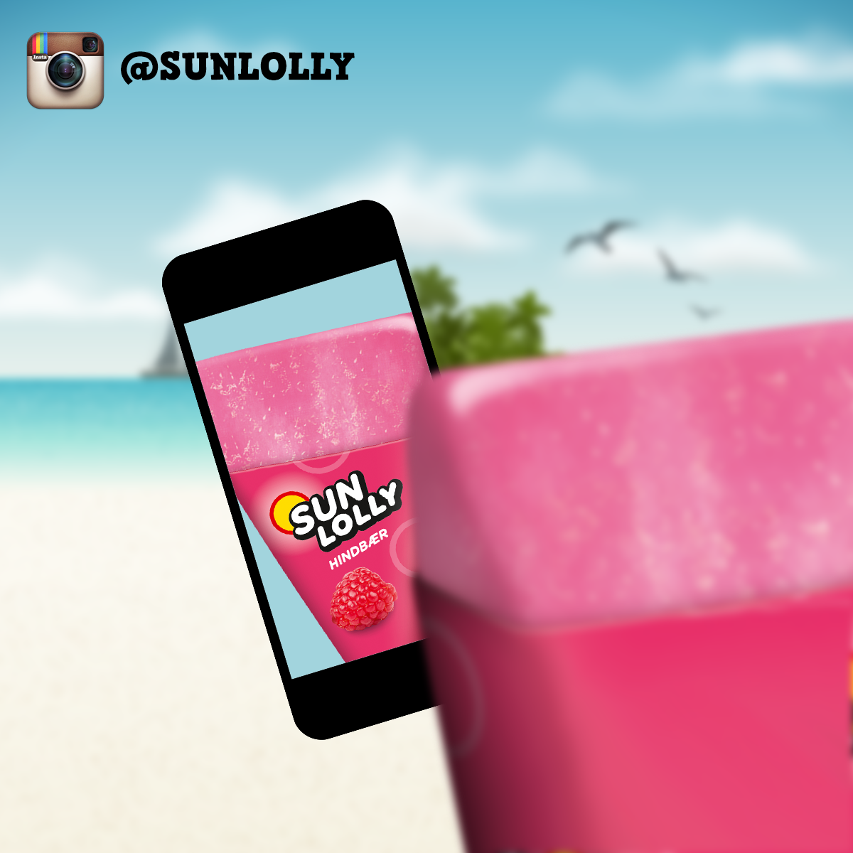 SunLolly