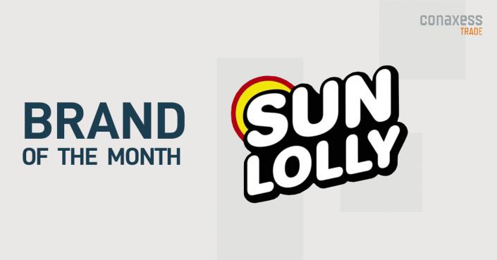 Sun Lolly