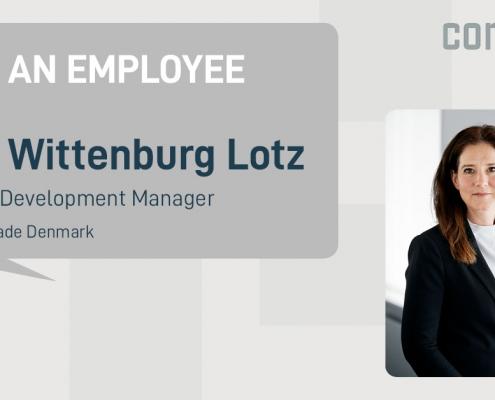 Gitte Wittenburg Lotz