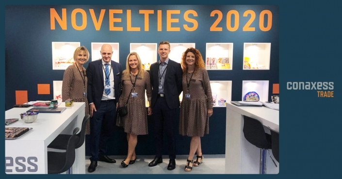 Travel Retail Cannes Fair