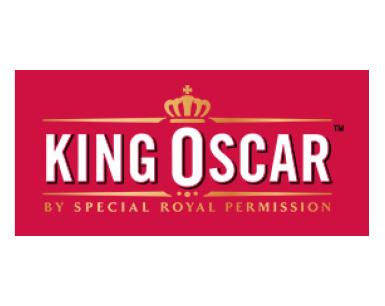 King oscar
