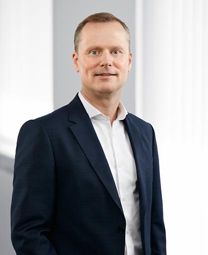 Michael Gerner Nørgaard